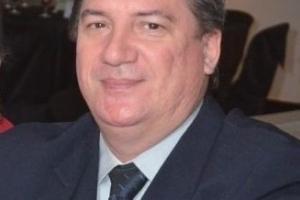 Empresário João Manoel Gehm (Gráfica Multicor)