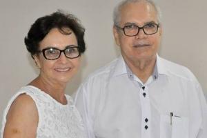 Dr Quindinho e Dra Terezinha