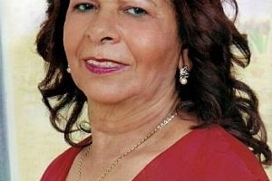 Marlene Pereira de Souza