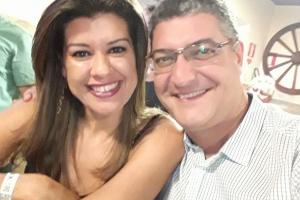 Vereador Cleber Fabiano Ferreira