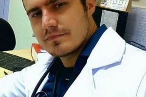 Dr. Antônio Cristino Cortes