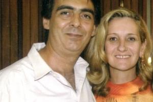 David Lincoln de Campos e Sirley Campos. Ele Engenheiro Civil (leia-se Construtora Piratininga)