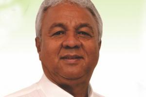 Odontólogo Donizete Ferreira do Nascimento