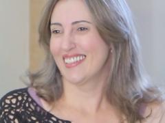 Defensora Pública Dra. Lindalva de Fátima Ramos