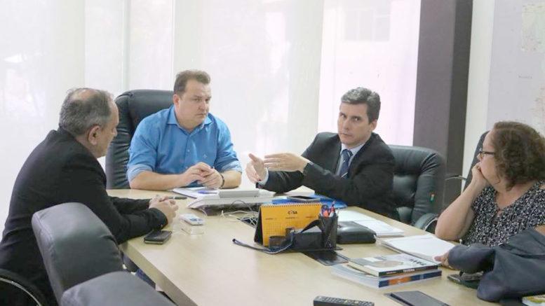 Azul confirma para breve retorno do voo direto de Barra do Garças a Cuiabá