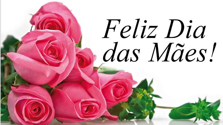 Feliz Dia das Mães! - A Gazeta do Vale do Araguaia