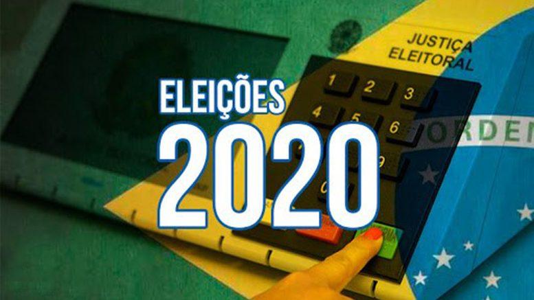 Campanha das eleições municipais começa neste domingo. 27