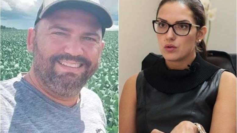 Janaína Riva reitera apoio do MDB à candidatura a prefeito de Jones Saggin