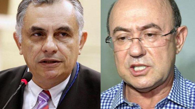 Juíza torna réus Riva, Bosaipo e mais 6 por desvio de R$ 2,2 milhões da Assembleia