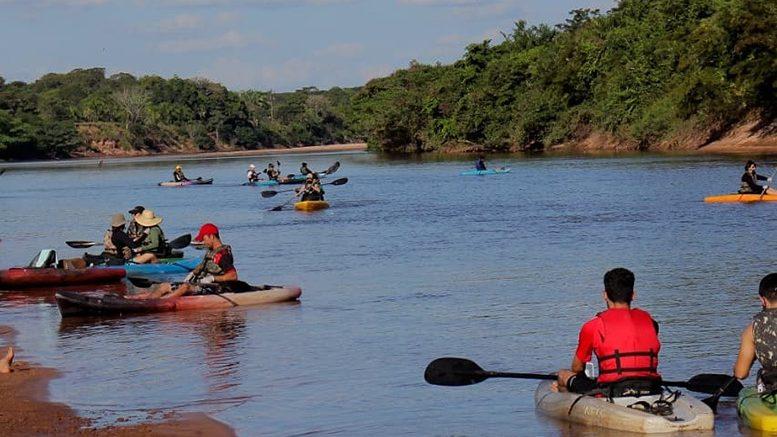 Secretaria de Turismo lança projeto para fortalecer atividades turísticas de Barra do Garças
