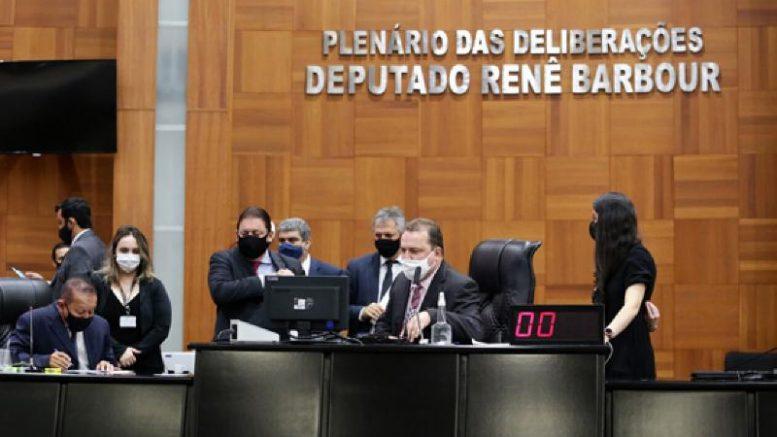 AL aprova multa de R$ 10 mil a empresas que desrespeitarem restrições