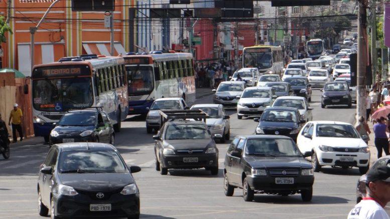 Detran-MT aponta redução de 13% nos acidentes de trânsito no Estado