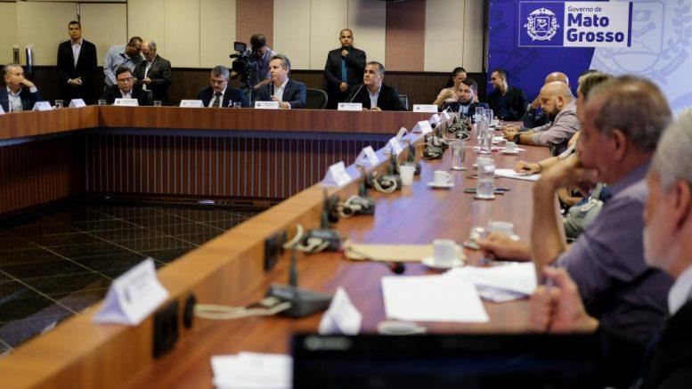 Reforma da Previdência de MT reduzirá déficit em R$ 25 bilhões nos próximos 10 anos