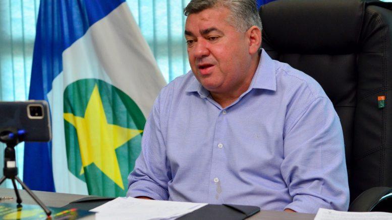 Dr. Adilson cria Lei que facilitará a quitação de dívidas ativas dos contribuintes