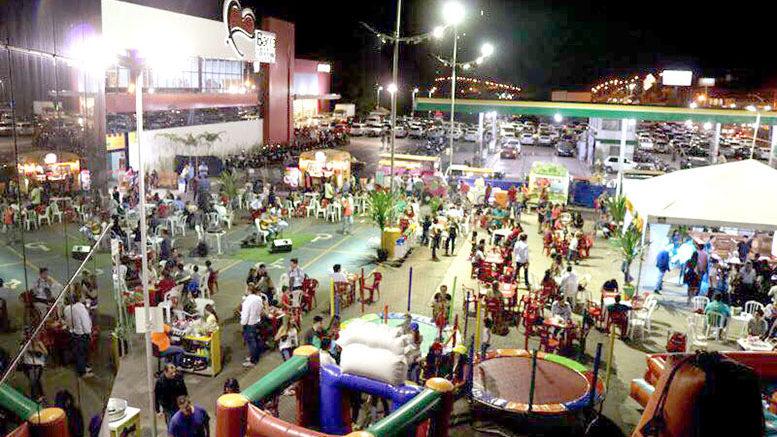 Barra Center Shopping prepara atrativos para o mês de julho
