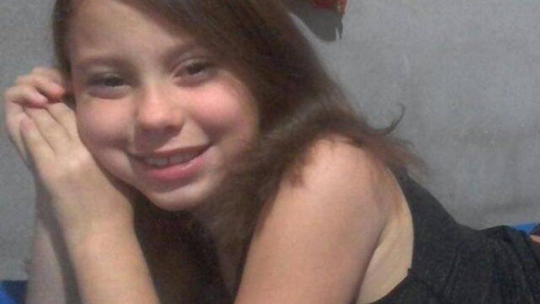 Menina de 10 anos sequestrada em Caiapônia já está com a família e sequestrador preso