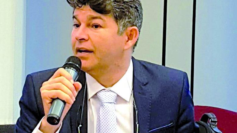 Medeiros pede que PGR investigue incitação de Lula à violência