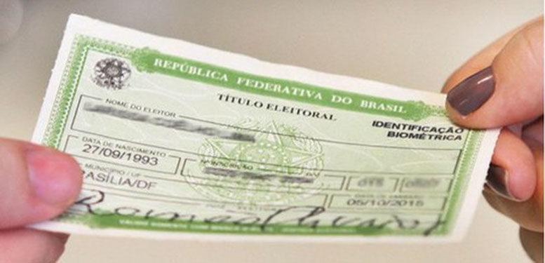 TRE-MT vai cancelar 7,5 mil títulos de eleitores que não fizeram revisão em 3 municípios