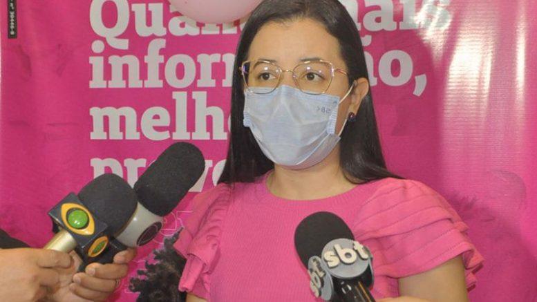 Unimed Araguaia lança cartilha 'Outubro Rosa' para prevenção ao câncer de mama