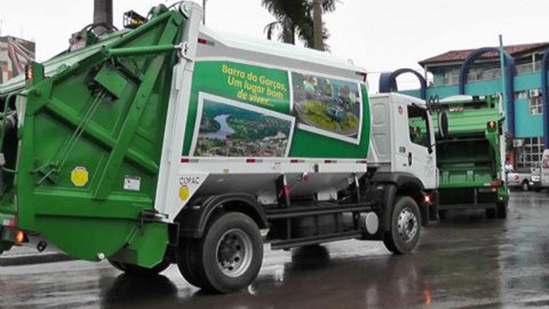 Homologada cautelar que suspendeu licitação da coleta de lixo em Barra do Garças