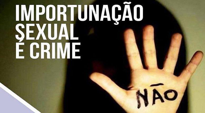 Presidente do MDB de Barra do Garças é denunciado por importunação sexual